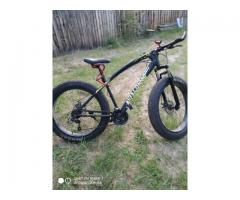 Горный велосипед Lovefreedom