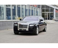 Продам Rolls-Royce Ghost 2011 года