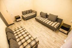 Уютная квартира в центре города с хорошим ремонтом