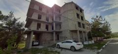 Незавершённая гостиница в Геленджике 1317 кв.м. на 35 номеров.