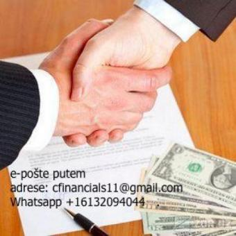 Вам нужен кредит?