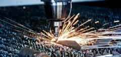 Сделаем лазерную резку по металлу