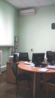 Офис в аренду 15,6 кв.м