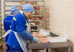 Упаковщица на производство вахта в Москве от 15 с проживанием,питанием