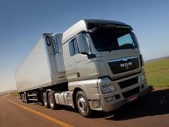Ремонт грузовиков и полуприцепов